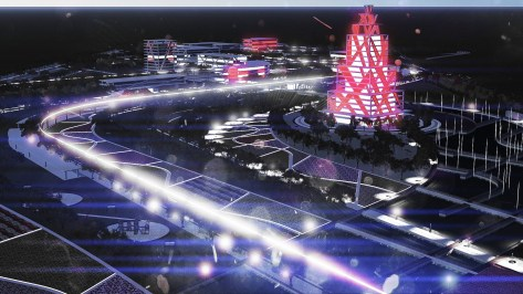Expo 2016 IAICE for IABA