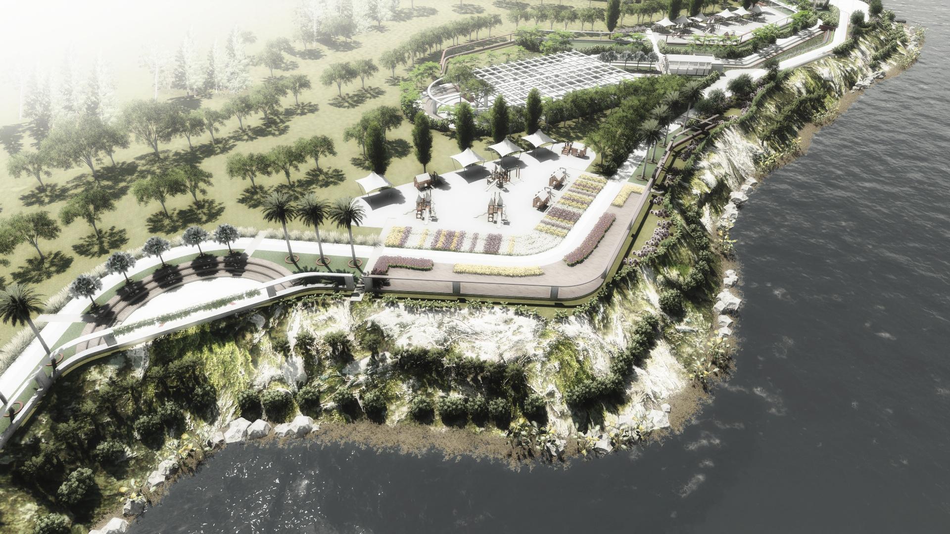 Ahtapot Modern] | URBAN DESIGN LANDSCAPE DESIGN ARCHITECTURE URBAN ...