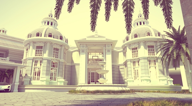 NEO-CLASSICAL ARCH.